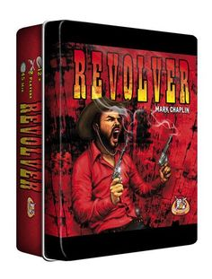 Mixed reviews. Trying to decide between 1 or 2, or neither. Revolver: The Wild West Gunfighting Game Stronghold Games,http://www.amazon.com/dp/B0080LNC1K/ref=cm_sw_r_pi_dp_NHZVsb09N3E9T8TC