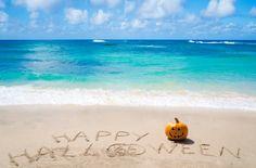 Halloween Marine Forecast!