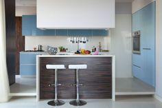 Cucina (de PDV studio di progettazione)