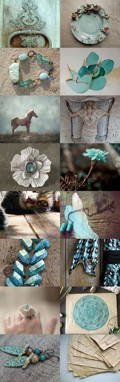 Brave: For a few hours i close the Door......and i drift away...... by Eveline on Etsy--Pinned+with+TreasuryPin.com