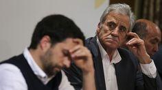 """Jerónimo volta a dizer """"não"""" ao euro e a Programas do Governo PS"""
