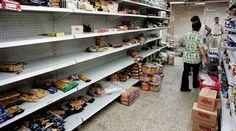 Agudiza #CrisiHumanitaria en #Venezuela #Escasez y #Desavastecimiento y #Racionamiento en #MercadosVenezolanos |Foto: Referencial