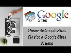 Google Sites, Wix Web, Editor, Videos, Youtube, Blog, Google Plus, Twitter, News