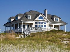 I'll buy this Figure Eight Island home when I when the lottery.