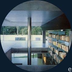 Rem Koolhaas - Maison à Bordeaux - réemploie, et exacerbe les concepts de Le Corbusier