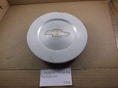 Chevy Trailblazer wheel center cap hubcap OEM 9595108 cover J339 #Chevrolet