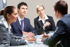 6 Expert Tips to Help You Prepare for the Panel Job Interview