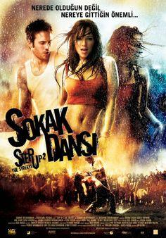 Yeni Hd Film Sokak Dansı Sitemizden filmi izleyebilirsiniz - Diğer Yeni filmler için http://hdfilmlerhepsi.com/sokak-dansi/