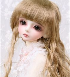stenzhorn D Eva BJD doll 4 female luts bory Girl DIY AS Chloe doll special package mail #Affiliate