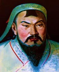 Aoki Ookami To Shiroki Mejika Iv Genghis Khan Rare