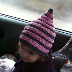 Ravelry: catrionaobrian's Cupcake Hat