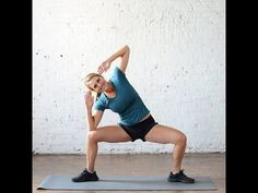 The Core Circuit Finisher Workout with Better Oats - Fit Foodie Finds