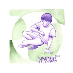 Hmong Bboys Investigate.Conversate. Illustrate: Asian Heritage month