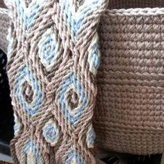Ply Split Braiding Cowls, Scarfs, Basket Weaving, Tweed, Macrame, Beading, Braids, Tapestry, Crafty