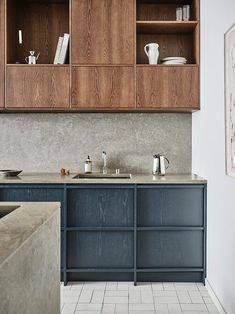 Home Interior Inspiration The oak kitchens by Noriska Kk.Home Interior Inspiration The oak kitchens by Noriska Kk Küchen Design, Home Design, Design Ideas, Kitchen Interior, Kitchen Decor, Kitchen Ideas, Boho Kitchen, Interior Modern, Nordic Kitchen