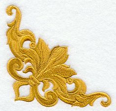 a3117 Machine Embroidery Designs at Embroidery Library! - Color Change - E4200