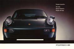 Porsche : Fallon