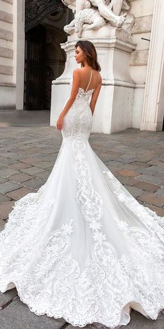 Wedding Dress Undergarments Spring Outfits 2019 Bohemian Dress White Church Dresses Plus Size – pinpon.site/fashion Wedding Dress Undergarments Spring Outfits 2019 Bohemian Dress White Church Dresses Plus Size Perfect Wedding Dress, Dream Wedding Dresses, Bridal Dresses, Dresses Dresses, Crystal Wedding Dresses, Party Dresses, Backless Mermaid Wedding Dresses, Short Dresses, Modest Wedding