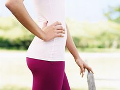 10 Moves For A Perkier Butt