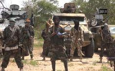 Boko Haram Insurgents Behead Six Farmers