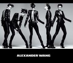 Alexander Wang Online F/W 09 (Alexander Wang)