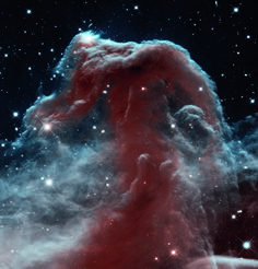 The iconic Horsehead Nebula has graced astronomy books ever since its discovery over a century ago and is a favorite target for amateur and professional astronomers alike.