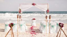Destination Wedding Locations and Venues in Mexico