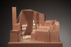 Gallery of LSE Saw Hock Student Centre / O'Donnell + Tuomey Architects - 39