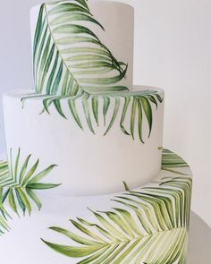 Wedding Cakes Simple Beach Bridal Shower 34 Ideas For 2019 - Wedding Ideas ❤❤ - Decoration Evenementielle, Easy Decorations, Beach Bridal Showers, Baby Showers, Cake Trends, Shower Cakes, Cake Designs, Wedding Planning, Wedding Ideas