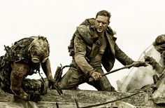 max rockatansky - How to cosplay as any character from 'Mad Max: Fury Road'