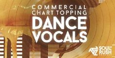 Commercial Chart Topping Dance Vocals WAV P2P | 23 June 2017 | 319 MB Commercial popular chart house music is rare to find as just an instrumental making