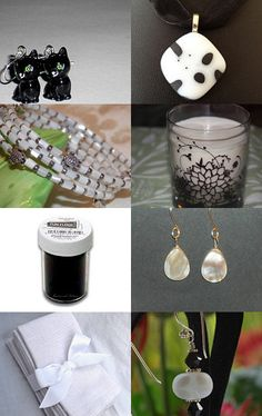 --Pinned with TreasuryPin.com  mcutecharms BNS round 3 Open to all! 10 spots left! Retro Vintage, Upcycle, My Etsy Shop, Handmade Jewelry, Boards, Accessories, Planks, Upcycling, Handmade Jewellery