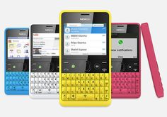 Today Nokia has announced another handset from it's popular Asha series. This time it's Nokia Asha this phone can be categorized as the low-budget smartphone which has the dual-sim… Windows Phone, Microsoft, Tablet Android, Software, Apps, Latest Mobile, Whatsapp Messenger, New Phones, Smart Phones