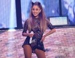[WATCH] Ariana Grande & Nicki Minaj Perform 'Bang Bang' At iHeartRadio Festival - Hollywood Life