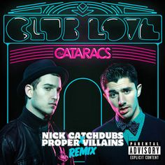 its the cataracs