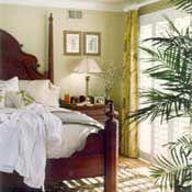 Pinterest the world s catalog of ideas for Plantation style bed