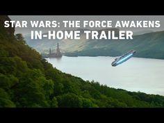 Assista ao Trailer do Lançamento em Home Video de STAR WARS: O DESPERTAR DA FORÇA – SCI FI do Brasil – O Portal da Ficção Científica em Português