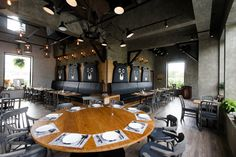 Villa De Bear Restaurant by party/space/design, Bangkok – Thailand » Visit City Lighting Products! https://www.linkedin.com/company/city-lighting-products
