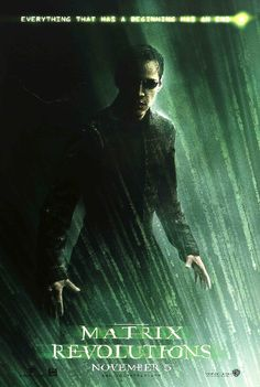 9a1488920 229 Best Matrix Saga collection images | Film posters, Good movies ...