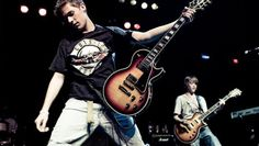 Cool music lessons for teens.