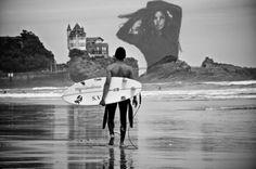 La vita scorre come un'onda nell'oceano, a volte bassa, a volte alta.  Giunta a riva appoggia sulla sabbia i suoi averi e si ritira in silenzio nella sua immensità.  Dumitru Novac