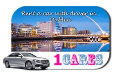 Minibus rental with driver in Dublin Dublin, Mercedes Benz, Volkswagen, Benz S Class, Car And Driver, Ireland Travel, Business Travel, Car Ins, Us Travel