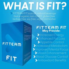 What is FITTEAM FIT?