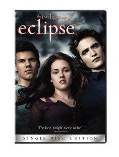It all begins: with a choice. In the third chapter of Stephenie Meyer's phenomenal Twilight saga, Bella Swan is surrounded by danger as Seattle is hit by a string of murders and an evil vampire contin