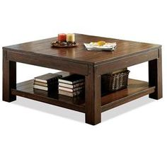 Nebraska Furniture Mart – Riverside Square Coffee Table