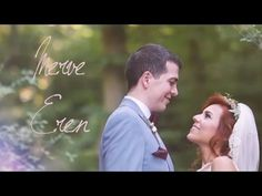 İstanbul Life Park Hint Bahçesi Düğün Videosu   Merve & Eren