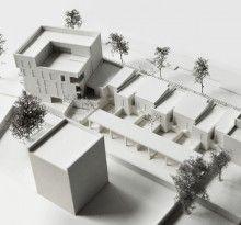 El Crusat, Intergenerational Housing / Residence intérgénérationnelle à Canohès (Perpignan) | microcities