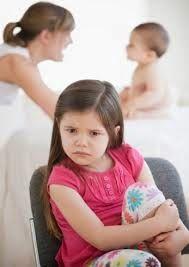 las aventuras de ser padres: La llegada de un hermanito: los celos