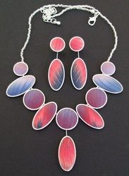 Gallery of Polymer Clay Jewellery - fionaabel-smith.co.uk