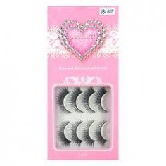 Jealousness Diamond Beauty Lash Series 607